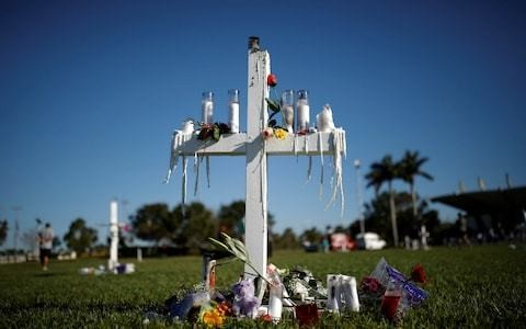 Second Parkland survivor dies in 'apparent suicide', police say