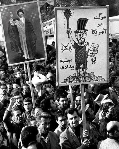 Americans to be compensated for Iran hostage crisis after 34 years