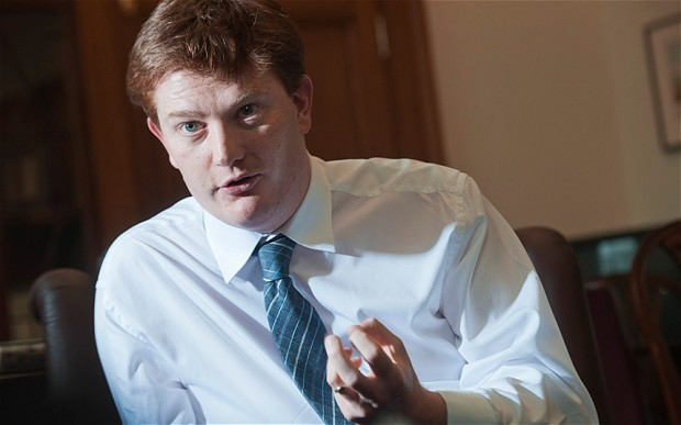 Nick Clegg accused of £300 million 'ploy' to save Danny Alexander