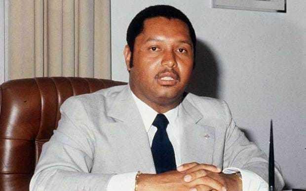 Jean-Claude ('Baby Doc') Duvalier - obituary