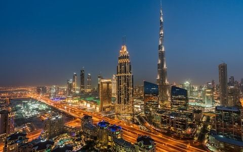 What's it really like to live in Dubai as an expat westerner?