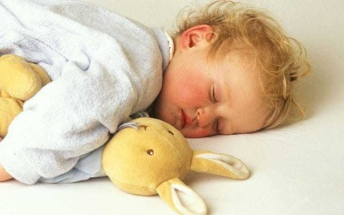 Bedtime phenomenon: scientist develops book to send children to sleep in minutes