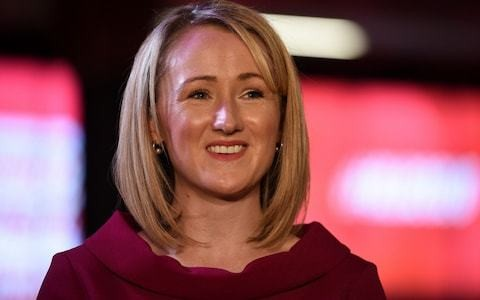 Labour leadership: Rebecca Long-Bailey says politics comes before her Catholic faith as she tries to extinguish abortion row