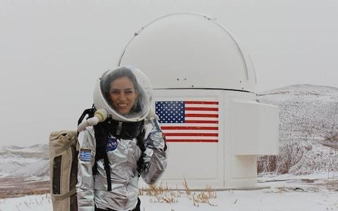 Woman who inspired first Greek Barbie accused of falsely claiming she worked as Nasa scientist
