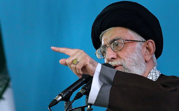 Iran rejects US 'myth' of nuclear weapons
