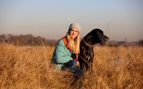 Putting my dog down felt like the ultimate betrayal, I had to seek counselling to deal with the grief