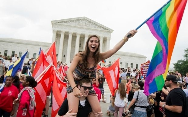 Gay marriage opponents refuse to give up fight