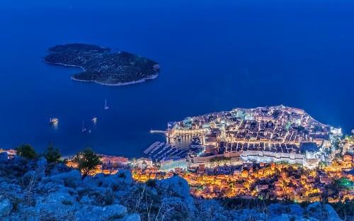 The best nightlife in Dubrovnik