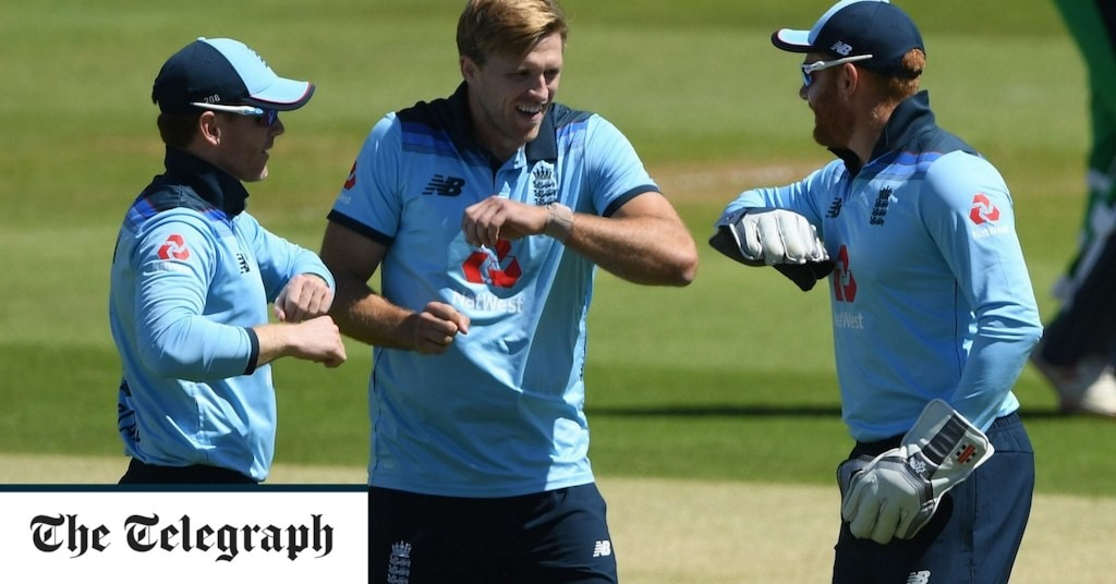 Preview: England remain a 'dangerous animal' even without World Cup stars