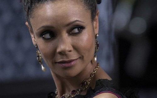 Thandie Newton compares gruesome Westworld scene to 'botched' death row executions