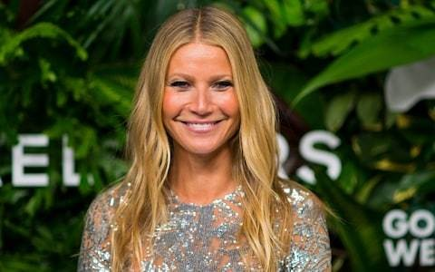 Meet the couples who, like Gwyneth Paltrow and her husband, don't live together