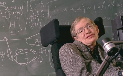 Professor Stephen Hawking: 13 of his most inspirational quotes - Telegraph
