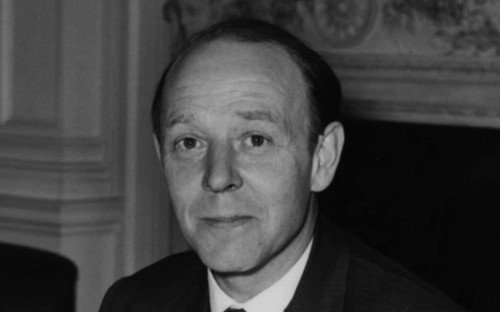 James Ramsden, last Secretary for War who took over from John Profumo as the torrid sex-and-spy scandal unfolded – obituary