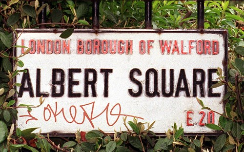 MPs criticise BBC's £87m revamp of EastEnders