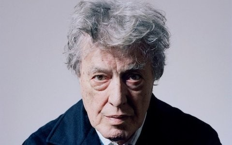 Will Tom Stoppard's latest play be his most personal yet?
