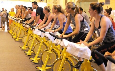 Celebrities urge boycott of SoulCycle and Equinox over owner's fundraising for Donald Trump