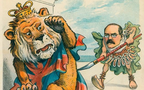 Kipling's lost short stories are a portrait of an odd, maimed society