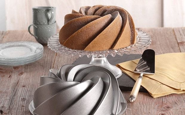 The best cake tins
