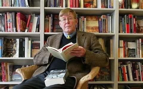 Alan Bennett selling 'Lady In The Van' house