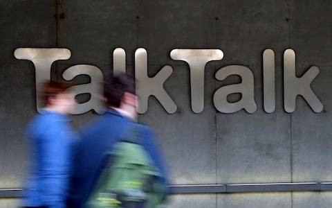 Fibre broadband helps TalkTalk cut losses