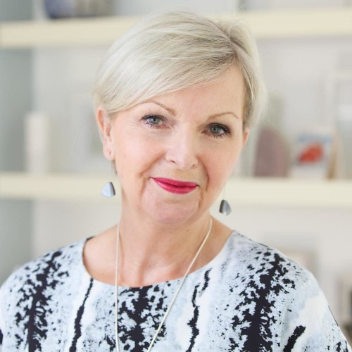Meet the 68-year-old grandmother who is leading a growing community of older beauty vloggers