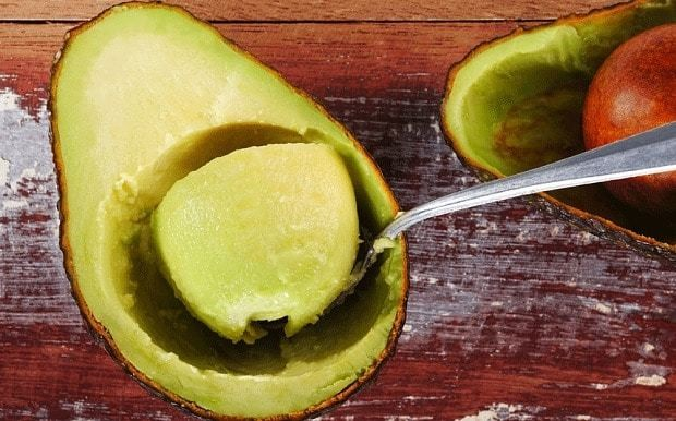 An avocado a day is good for you - so try our top recipes