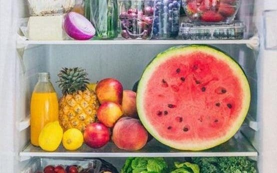 Do you have #fridgegoals? Introducing the clean eating gang's smug new hashtag