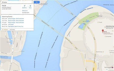 Google Maps revamp: new features enabled