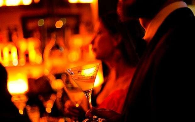 London Cocktail Week: recipes from top bars