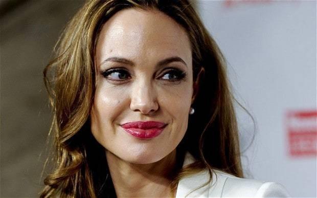 Angelina Jolie: I had a double mastectomy to reduce my breast cancer risk