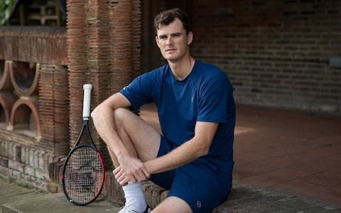 Jamie Murray: Mum was never a pushy parent –they got 'iron fist' Judy all wrong
