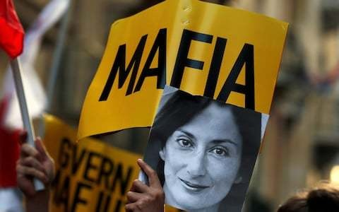 Fury in Malta over ex-minister's €80,000 'secret' government contract
