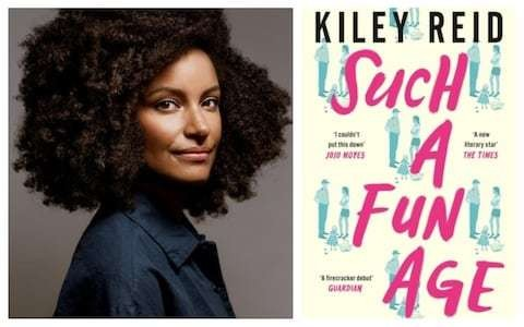 Such a Fun Age by Kiley Reid, review: an exceptionally sharp portrait of liberal racism