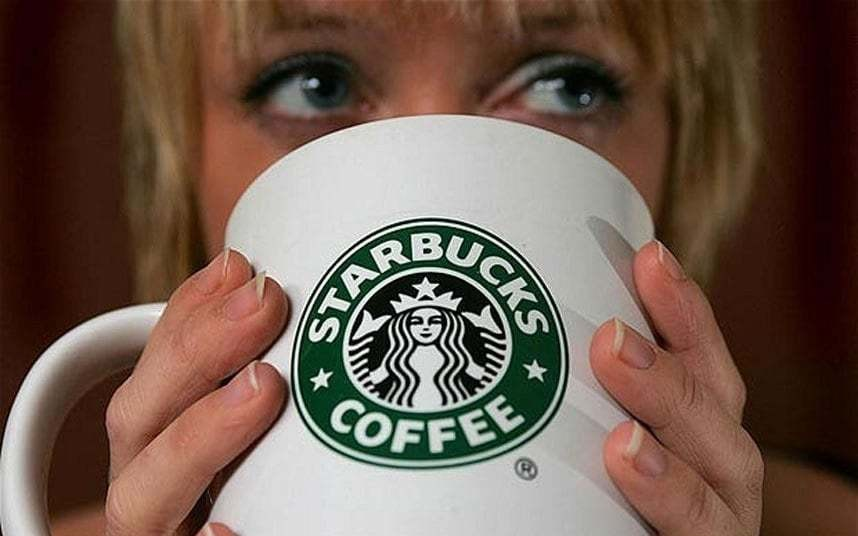 Starbucks' secret menu - the drinks you didn't know you can ask for