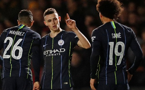 Manchester City's preparation the difference as Newport County's FA Cup ride comes to an end