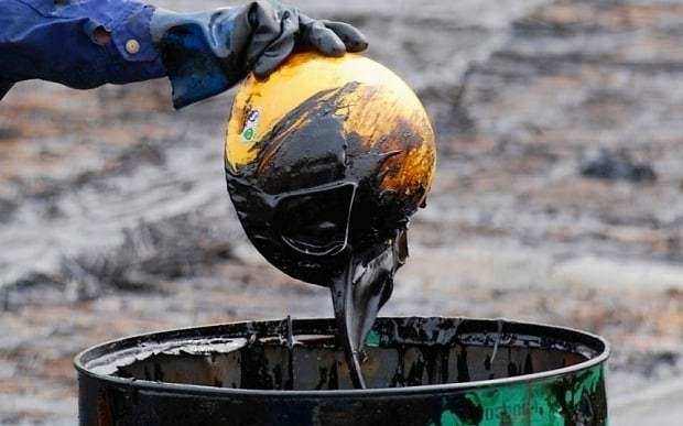 Paralysed Opec pleads for allies as oil price crumbles