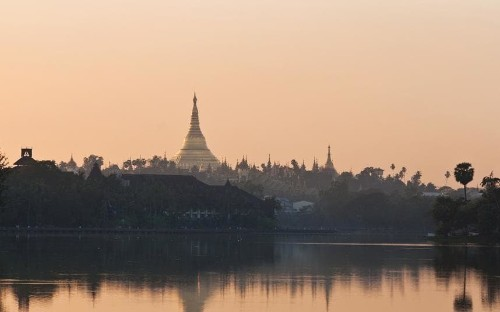 Burma for independent travellers