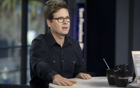Twitter founder Biz Stone joins board of UK financial technology start-up R8