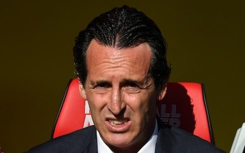 Picking holes in Arsenal's defenders lets Unai Emery off the hook -damning defensive statistics lie at his door