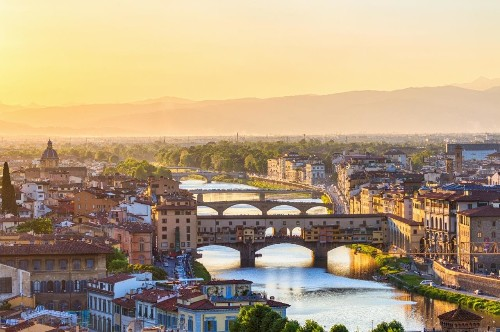 Are these the 10 greatest city breaks on Earth?