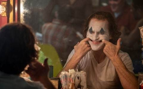 UK box office report, October 11–13: Joker marches on, Will Smith hits himself in the face