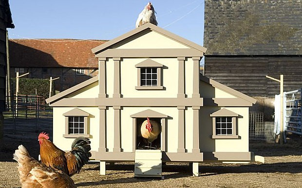 House prices: Why are buyers and sellers playing chicken?