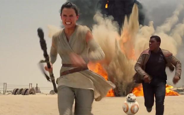 Star Wars Episode VIII release is delayed to December 2017