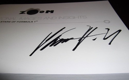 Traditional signatures are dying out amid digital revolution