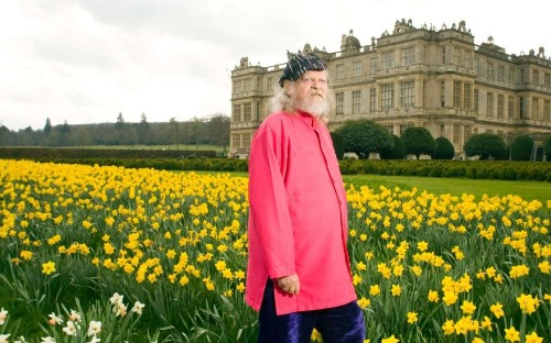 Michael Eavis: 'I fear for Glastonbury festival after last-minute Longleat snub'