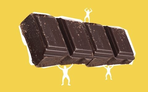 Dark chocolate lowers risk of depression, study suggests