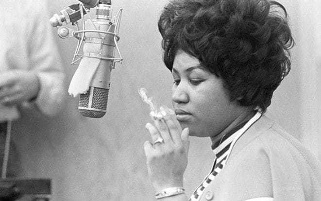 Inside Muscle Shoals, the legendary studio that gave Aretha Franklin her breakthrough hit