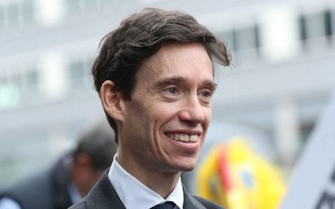 Rory Stewart may seem eccentric. But his Tory rivals are weirder
