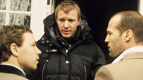 Guy Ritchie: from geezer to crowd-pleaser