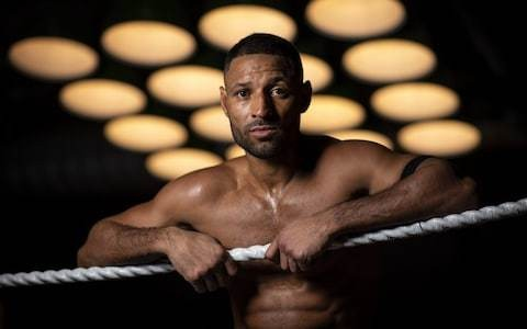 Kell Brook on returning to the ring: 'If I lose to Mark DeLuca, absolutely it will be my last fight'